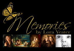 Memories By Lora Yeater
